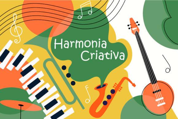Harmonia Criativa