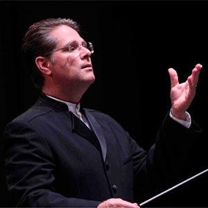Maestro Shawn Smith